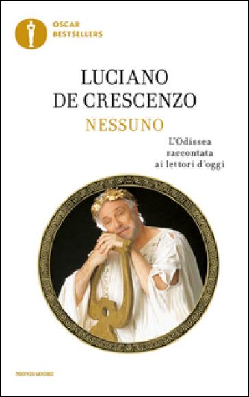 Nessuno - Luciano De Crescenzo |