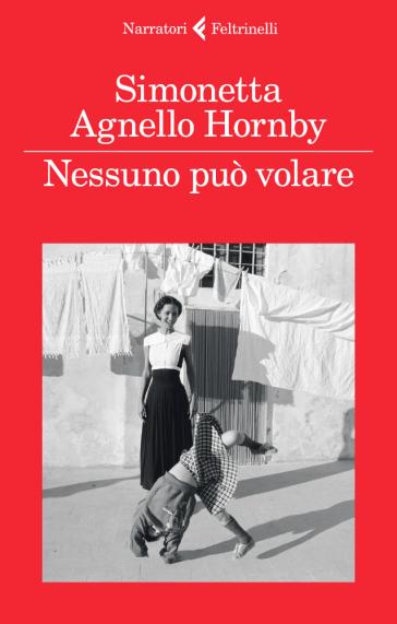 Nessuno può volare - Simonetta Agnello Hornby |