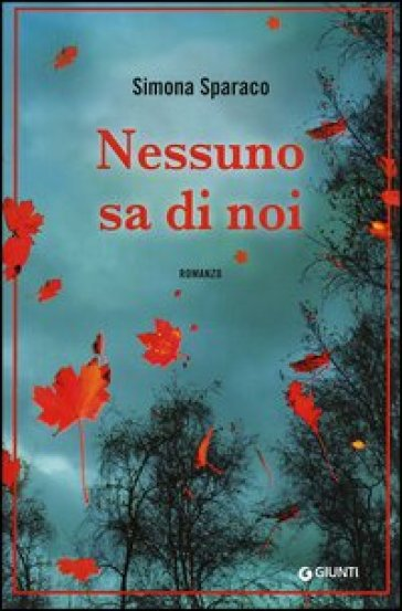 Nessuno sa di noi - Simona Sparaco |