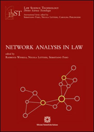 Network analysis in law - Radboud Winkels |