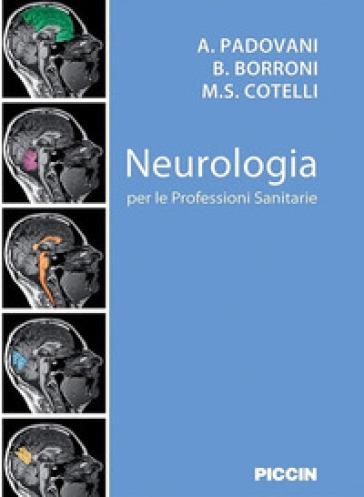 Neurologia per le professioni sanitarie - A. Padovani pdf epub