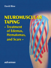 Neuromuscular taping. Treatment of edemas, hematomas and scars