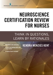 Neuroscience Certification Review for Nurses
