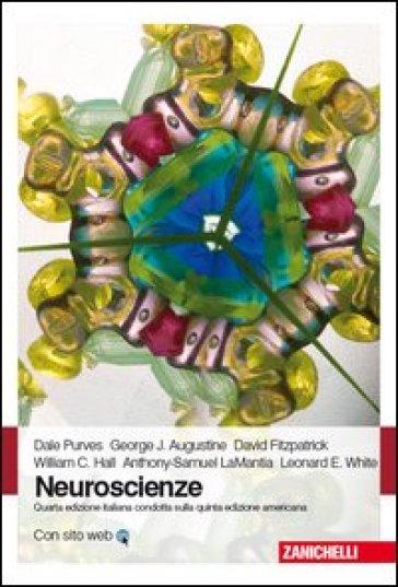 Neuroscienze. Con e-book - R. Lucchi | Rochesterscifianimecon.com