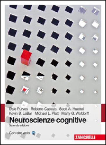 Neuroscienze cognitive. Con e-book - Marilena Aiello   Rochesterscifianimecon.com