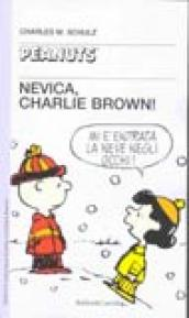 Nevica, Charlie Brown!!