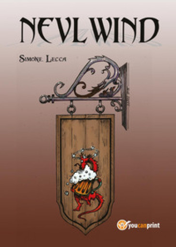 Nevlwind - Simone Lecca | Thecosgala.com