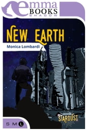 New Earth (Stardust #3)