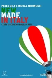 New Made in Italy