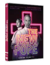 New Pope (The) (3 Dvd)