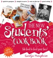 New Students Cook Book