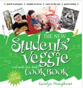 New Students Veggie Cook Book