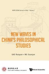 New Waves In China s Philosophical Studies