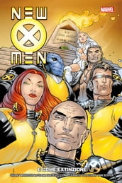 New X-Men Collection 1