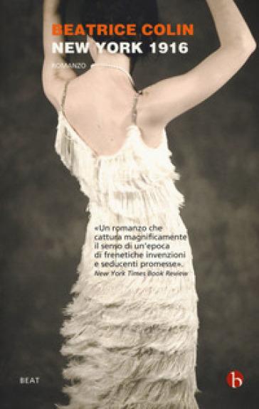 New York 1916 - Beatrice Colin pdf epub