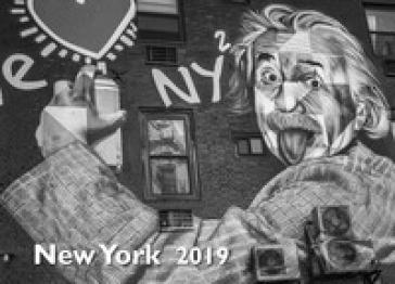 New York 2019. Ediz. illustrata