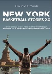 New York Basketball Stories 2.0