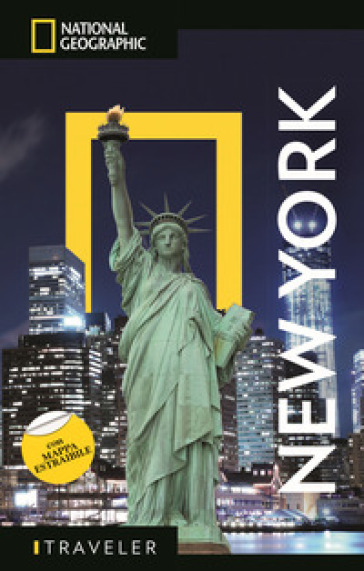 New York. Con mappa - Michael S. Durham |