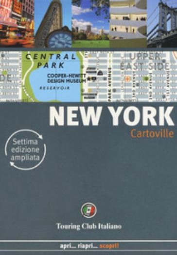New York. Ediz. ampliata