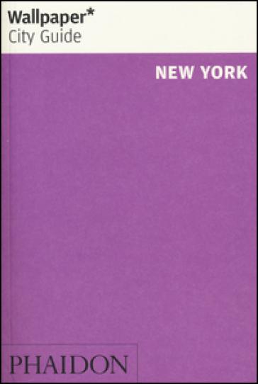 New York. Ediz. inglese - Marie E. Martinez | Rochesterscifianimecon.com