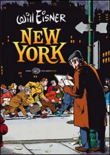 New York - Will Eisner |