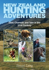 New Zealand Hunting Adventures