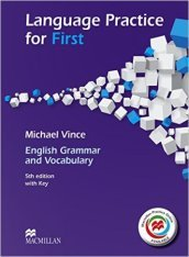 New first certificate language practice. Student