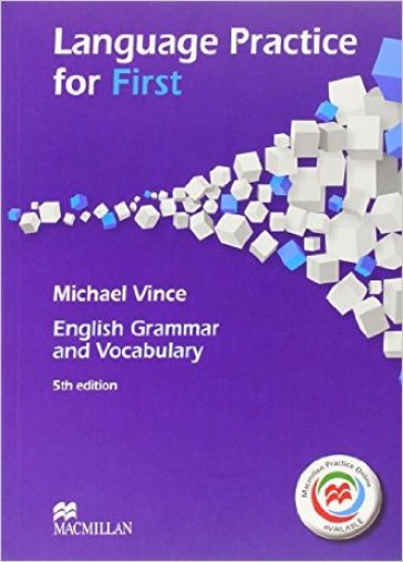 New first certificate language practice. Student's book. Without key. Per le Scuole superiori. Con e-book. Con espansione online - Michael Vince |