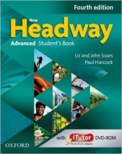 New headway. Advanced. Student
