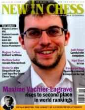 New in Chess Magazine 2016/6