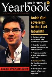 New in Chess Yearbook 126