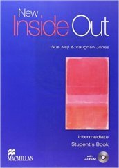 New inside out. Intermediate. Student