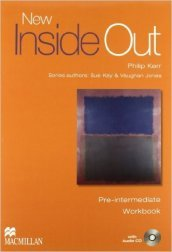 New inside out. Pre-Intermediate. Student