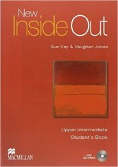 New inside out. Upper intermediate. Student