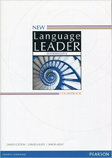 New language leader. Intermediate. Coursebook. Per le Scuole superiori. Con espansione online