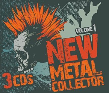 New metal collector 1