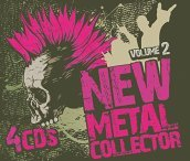 New metal collector 2