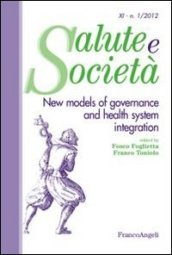 New models of governance and health system integration