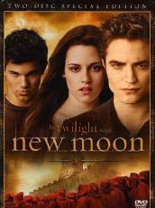 /New-moon-The-twilight-saga/Chris-Weitz/ 803117992803