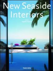 New seaside interiors. Ediz. italiana, spagnola e portoghese