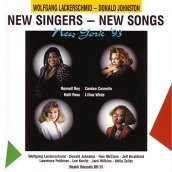 New singers - new songs..