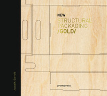 New structural packaging gold