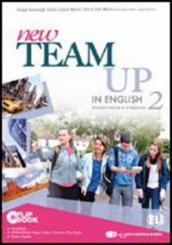 New team up in english. Student