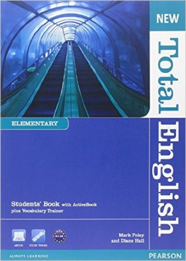 New total english. Elementary. Student's book. Per le Scuole superiori