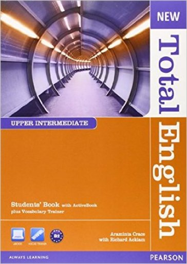 New total english. Upper intermediate. Student's book. Per le Scuole superiori