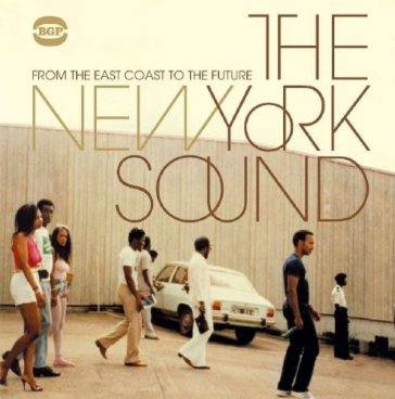 New york sound-from theeast coast to the