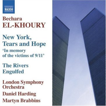 New york, tears and hope; the rivers en