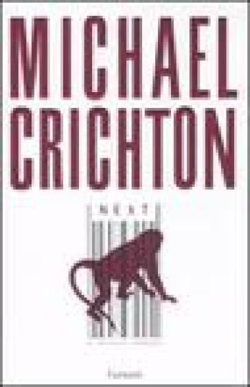 Next - Michael Crichton | Jonathanterrington.com