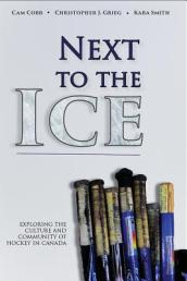 Next to the Ice