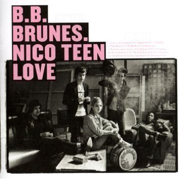 Nico teen love